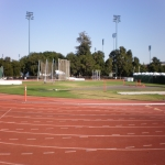 Athletics Sports Surface in Midlothian 2