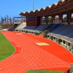 Running Track Resurfacing in Alkerton 11
